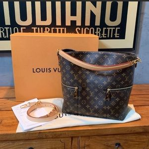 Louis Vuitton melie hobo SOLD 👌🏻👌🏻👌🏻